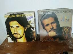 Lote 3 - 50 LP's MPB Variados R$ 250,00