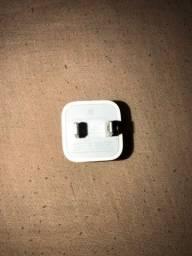 Caixa carregador original Apple