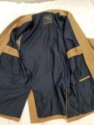 Blazer Importado Richard's Jackets Original -  Marron Claro (Bege)
