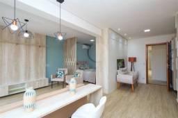 Apartamento à venda com 1 dormitórios em Alto da boa vista, São paulo cod:375-IM542549