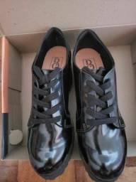 Sapato Oxford 36