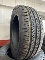 Título do anúncio: Unidade de pneu remolde 195/55/15 Tekystyre (já instalado)