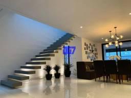 Lorian Boulevard - Maravilhosa casa com 5 suítes, 6 vagas, piscina à venda, 517 m² por Cid
