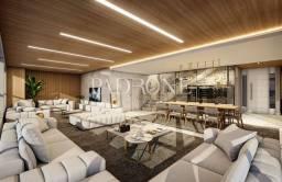 Apartamento à venda com 3 dormitórios em Batel, Curitiba cod:AP0255
