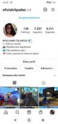 Instagram 7k