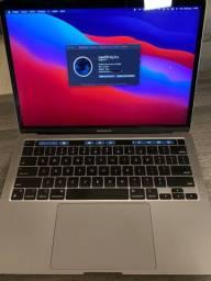 Macbook Pro De 13 Polegadas - 3 Meses De Uso Apenas