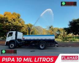 Título do anúncio: Tanque Pipa 10 000 L - Completo