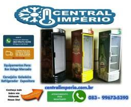 Título do anúncio: Geladeira Expositora MetalFrio Fricon