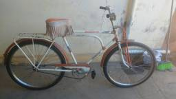 Vendo Bicicleta Brasiliana de 1964 98% original