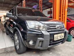 03 - Ford Ecosport 1.6 Freestyle 2011 Completa