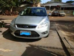, Ford Focus GLX  2.0 16 v sedan 2013