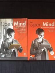 Livro Open Mind
