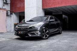 Título do anúncio: Honda Civic Touring 1.5 Tb Cvt