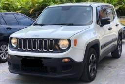 R Renegade Jeep 2016