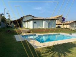 Título do anúncio: Linda casa de Condomínio - Condomínio Colinas do Inhandjara