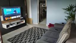Apartamento em SBC mobiliado
