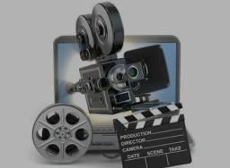 Título do anúncio: Filmagem profissional