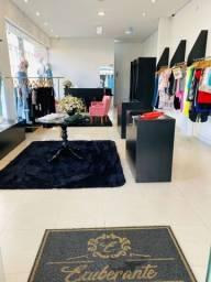 Título do anúncio: Vendo loja de roupas femininas