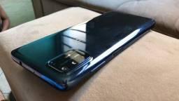 Motorola G9 Plus 128gb - celular impecável
