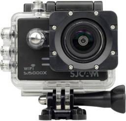 Vendo camera sjacm SJ5000X 4K