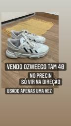 Título do anúncio: Tênis adidas ozweego