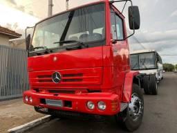 Caminhão Mercedes Benz 1718