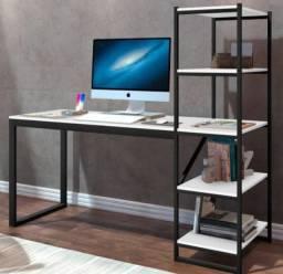 Home Oficce Inovare com Prateleira