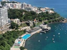 Título do anúncio: Apartamento para Locação em Salvador, Vitória, 1 dormitório, 1 banheiro, 1 vaga