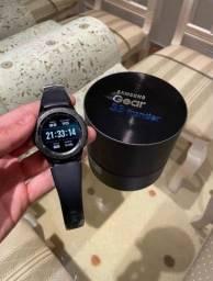 Smartwatch Samsung Gear S3 Frontier com película + NF