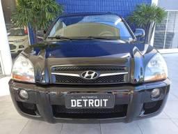 Título do anúncio: Hyundai Tucson gls