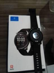 Relógio smartwatch HAYLOU original