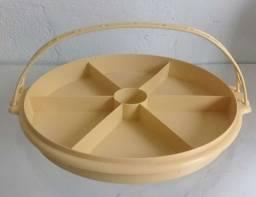 Petisqueira Tupperware