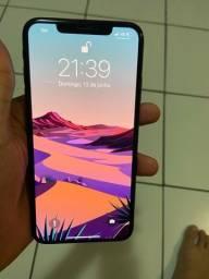 IPhone XS MAX 64gb em estado de novo