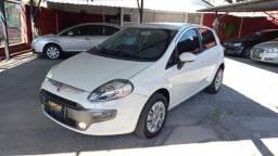 Fiat Punto 1.6 16v Essence  Flex 54.300 Km