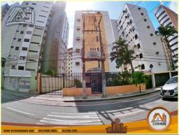 Apartamento com 3 dormitórios à venda, 122 m² por R$ 360.000 - Aldeota - Fortaleza/CE