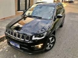 Título do anúncio: jeep compass 2.0 17/17 feirão automotivo