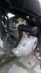 Suzuki Intruder 2010 pra vender!