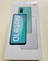Xiaomi note 10 branco 6gb/128gb