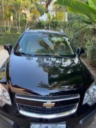 Carro Captiva 2.4 2010 173.000 km rodados, Registrado, nota fiscal ,uso partic