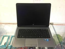 Notebook hp corporativo i5 vpro