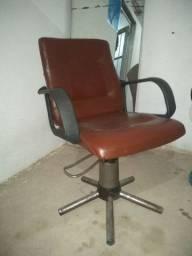Cadeira de salão de beleza hidráulica