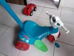 Velocipe Azul