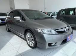 Honda CIVIC SEDAN LXL SE 1.8 FLEX 16V AUT.