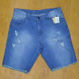 Título do anúncio: Bermuda Masculino Jeans