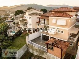 Título do anúncio: Vista panorâmica de Itaipu!! Casa em condomínio com 4 dormitórios à venda, por R$ 1.290.00