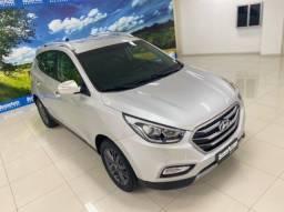 Título do anúncio: Hyundai ix35 GL 2.0