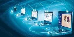 Serviços na área de informática e relacionados