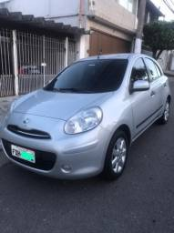 Nissan March 1.6 SV - Manual