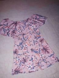 Macaquinho e T-Shirt