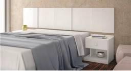 Título do anúncio: Cabeceira cama box casal